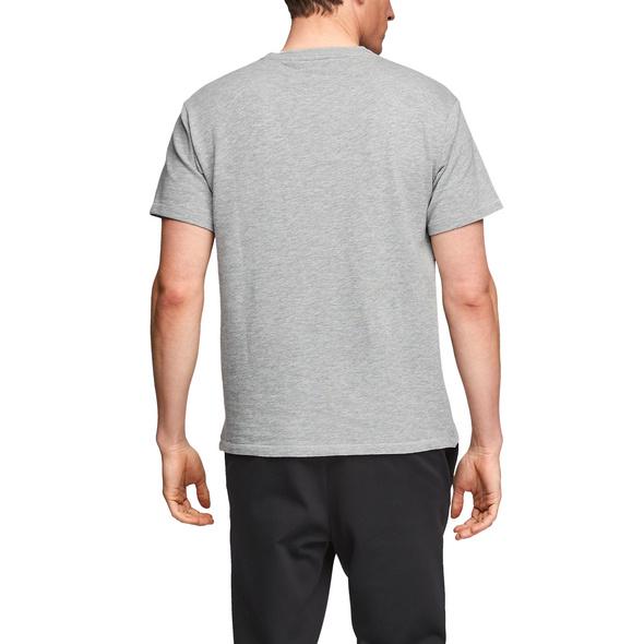 Leichtes Shirt aus Sweatware - T-Shirt