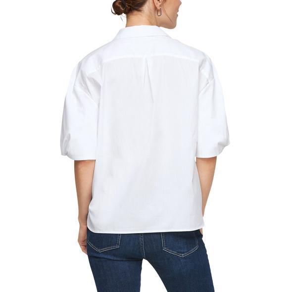 Bluse im Loose Fit - Bluse