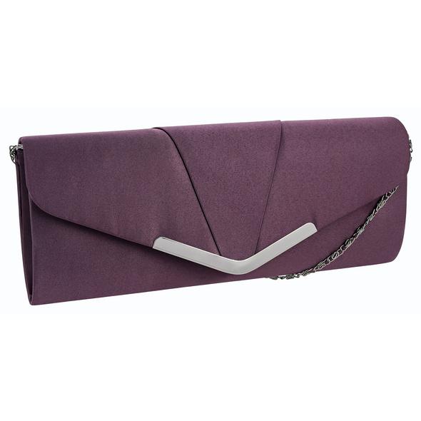 Tasche - Dark Violet