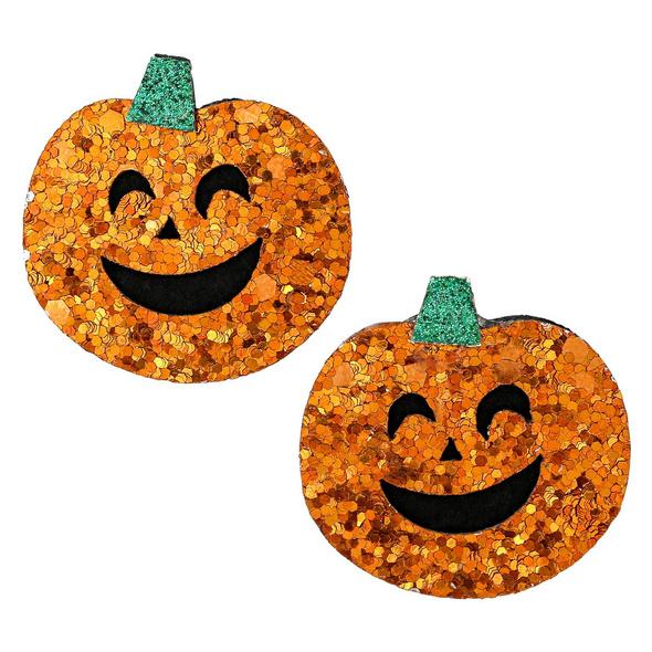 Kinder Haarspange - My Pumpkin