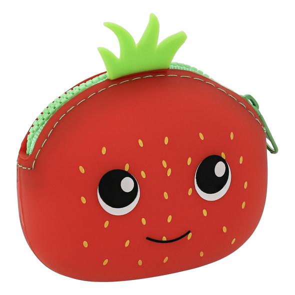 Kinder Portemonnaie - Strawberry