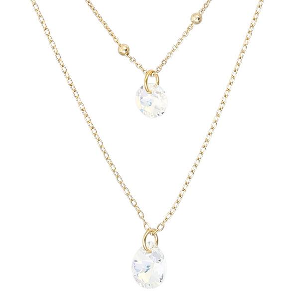 Kette - Diamond Shine