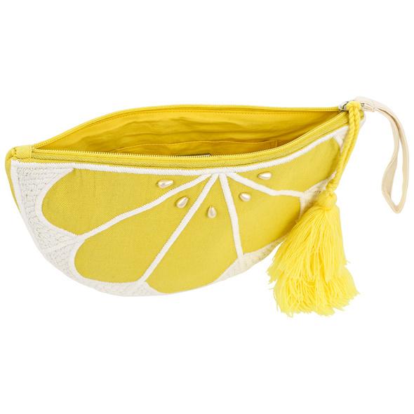 Clutch - Sour Lemon