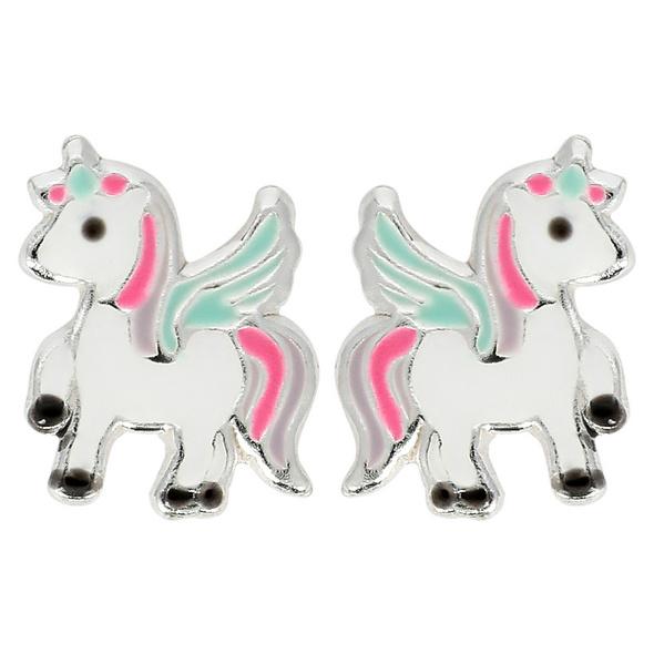 Ohrstecker - Sweet Unicorn