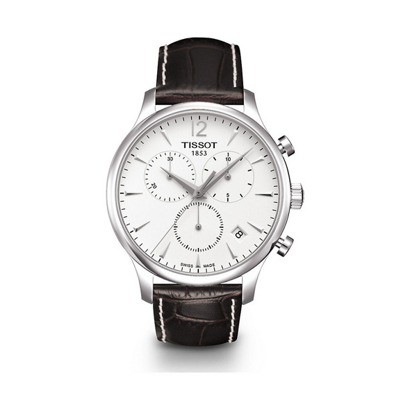 Tissot Chronograph Tradition Chronograph