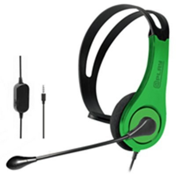 @Play: Xbox One Chat Headset
