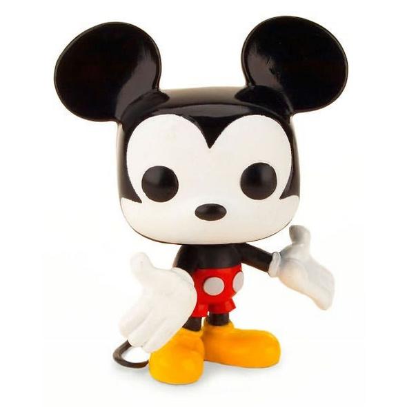 Disney: Micky Maus - POP!-Vinyl Figur Micky