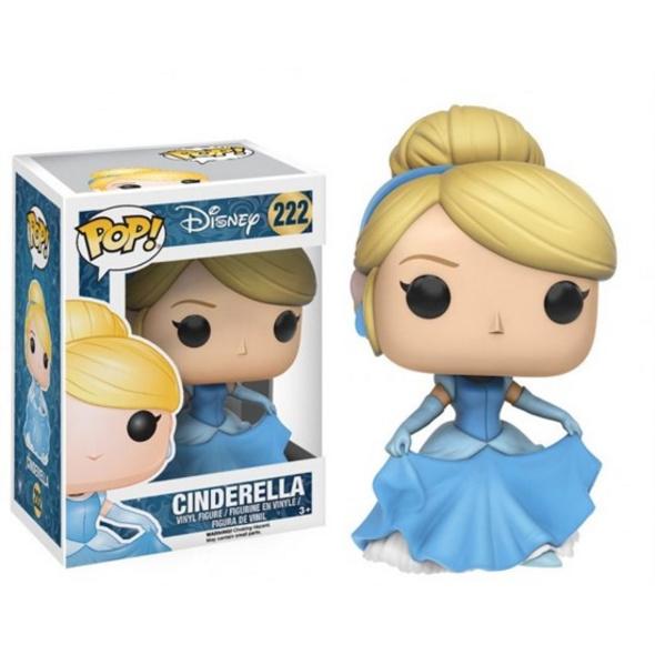Disney: Cinderella - POP!-Vinyl Figur