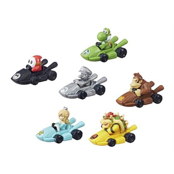 Mario Kart - Monopoly Spielfiguren