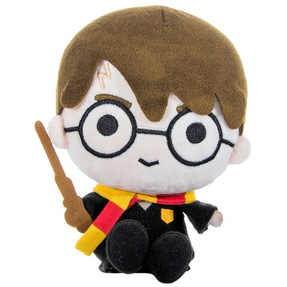 Harry Potter - Plüschfigur Harry