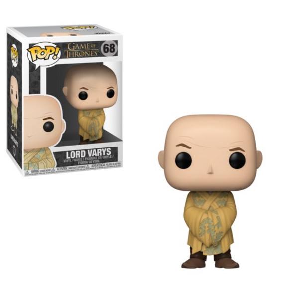 Game of Thrones - POP!-Vinyl Figur Lord Varys