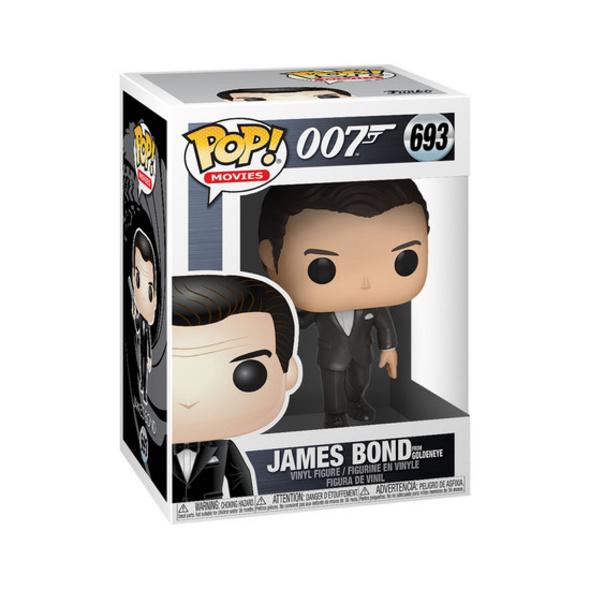James Bond - POP!- Vinyl Figur Pierce Brosnan