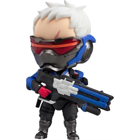 Overwatch - Figur Soldier 76 Nendoroid