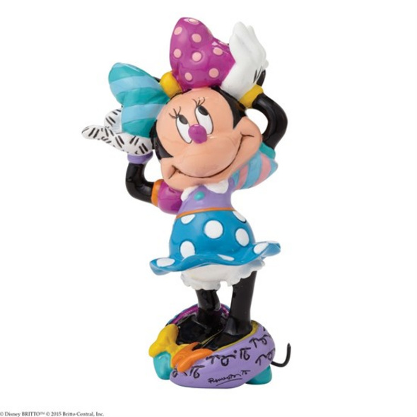 Disney - Figur Minnie Mouse Mini