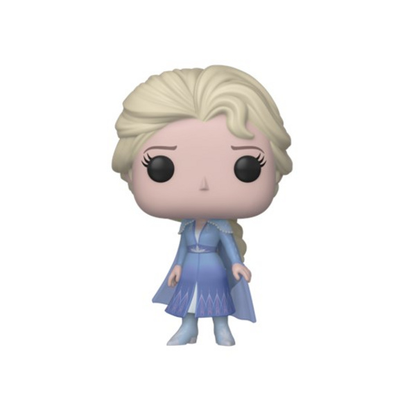 Die Eiskönigin 2 - POP!-Vinyl Figur Elsa