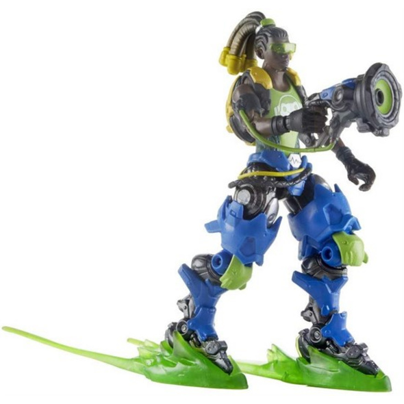 Overwatch - Figur Lucio