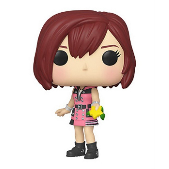 Kingdom Hearts - POP!-Vinyl Figur Kairi