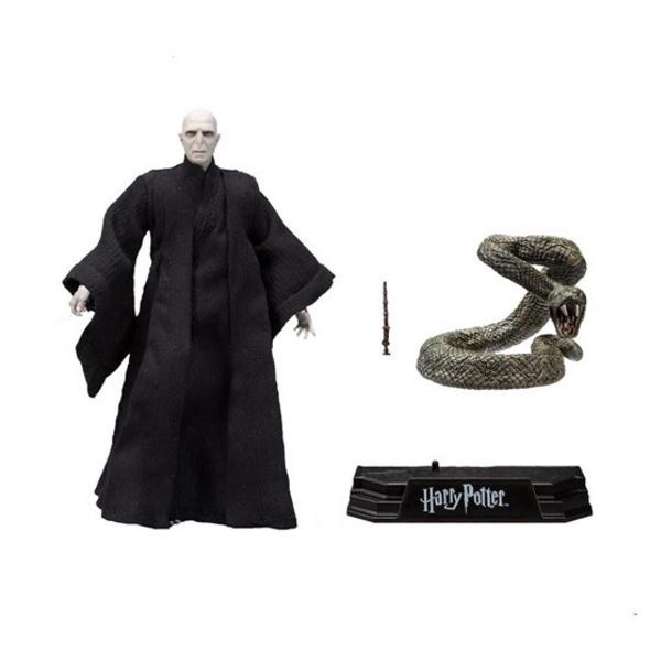 Harry Potter und die Heiligtümer des Todes 2 - Actionfigur Lord Voldemort