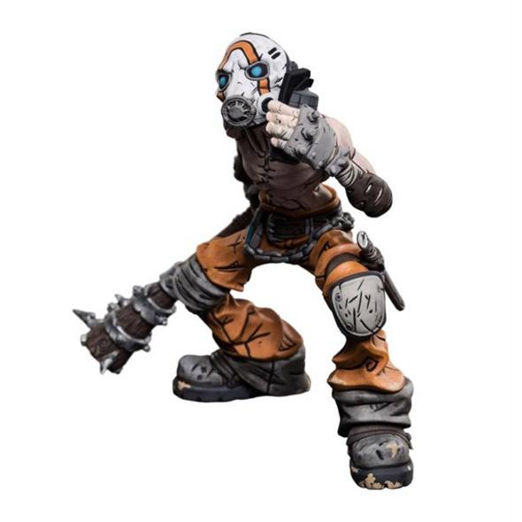 Borderlands 3 - Figur Psycho Bandit