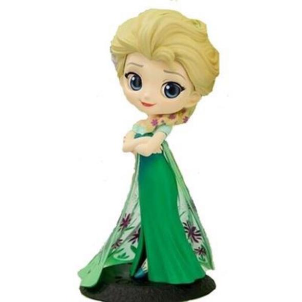 Frozen - Figur Elsa