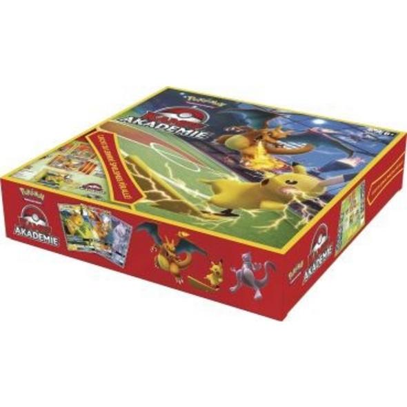 Pokémon Sammelkartenspiel: Kampf Akademie Box - Deutsch
