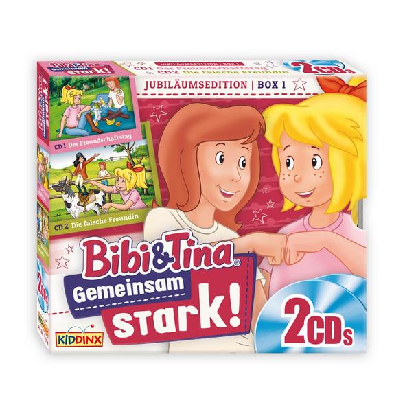 Bibi   Tina Jubibox 1: Folgen 35   91