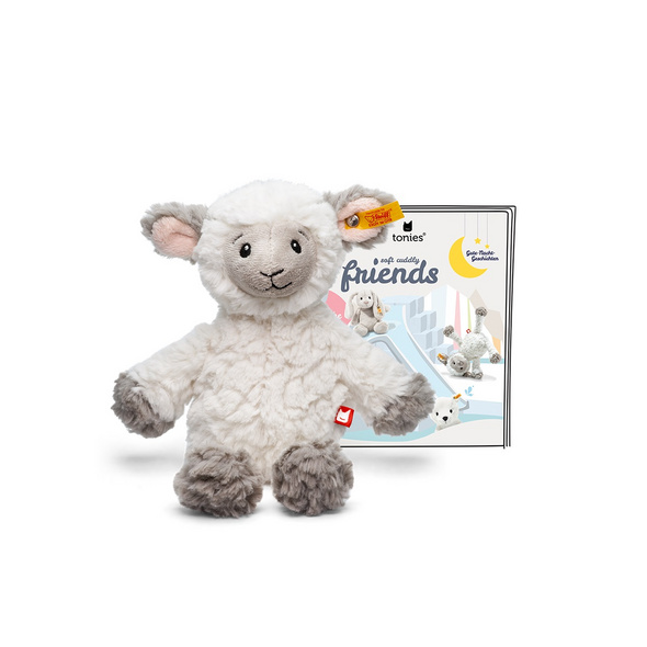 Tonie - Soft Cuddly Friends mit Hörspiel - Lita Lamm  Novi7-21