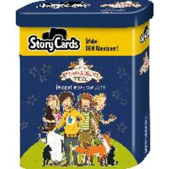 Story Cards Die Schule der magischen Tiere - Dreim