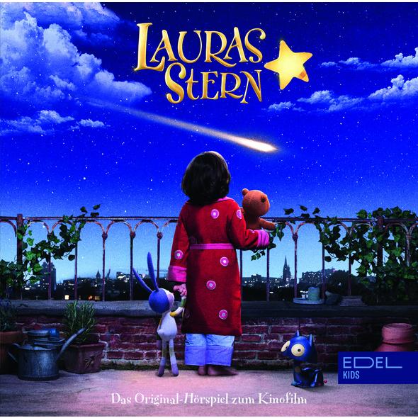 Lauras Stern - Das Original-Hörspiel zum Kinofilm