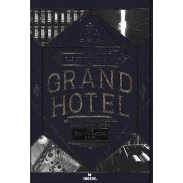 Das geheimnisvolle Grand Hotel