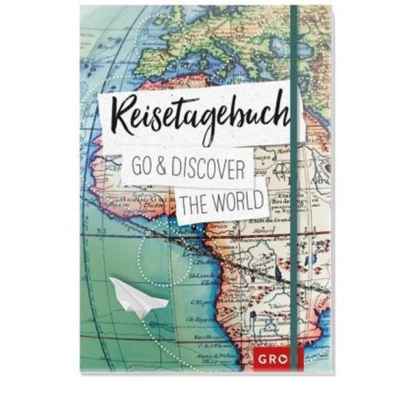 Reisetagebuch Go   discover the world