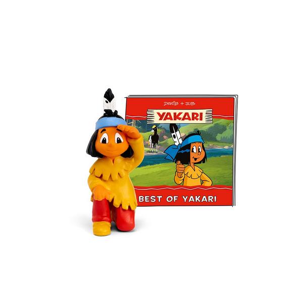 Tonie - Yakari - Best of Yakari  Novi 11-18