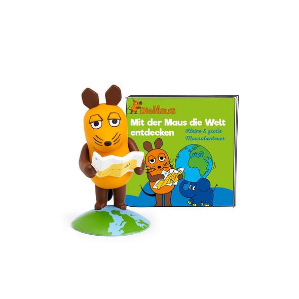 Tonie - Mit der Maus die Welt entdecken  Novi3-19
