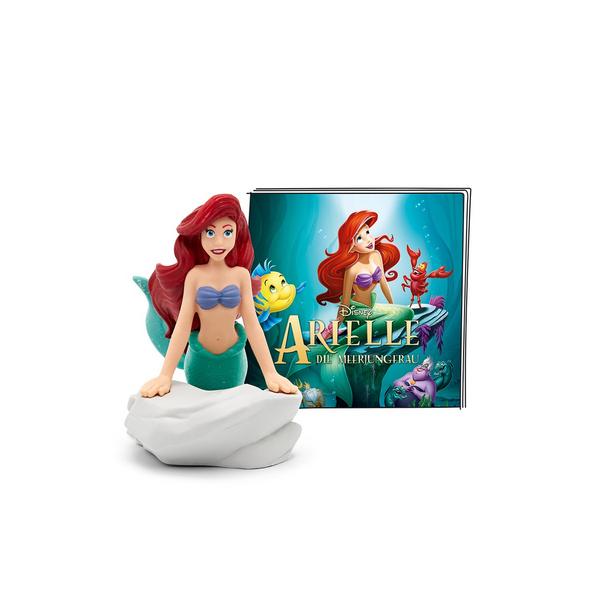 Tonie - Disney - Arielle die Meerjungfrau  Novi10-19