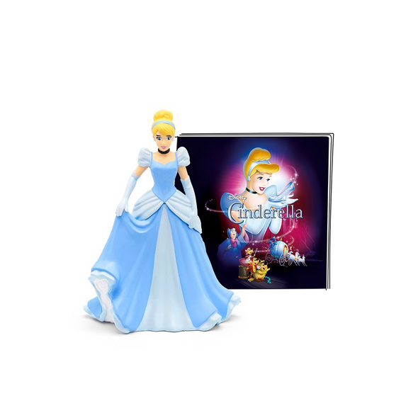 Tonie - Disney - Cinderella  Novi10-20