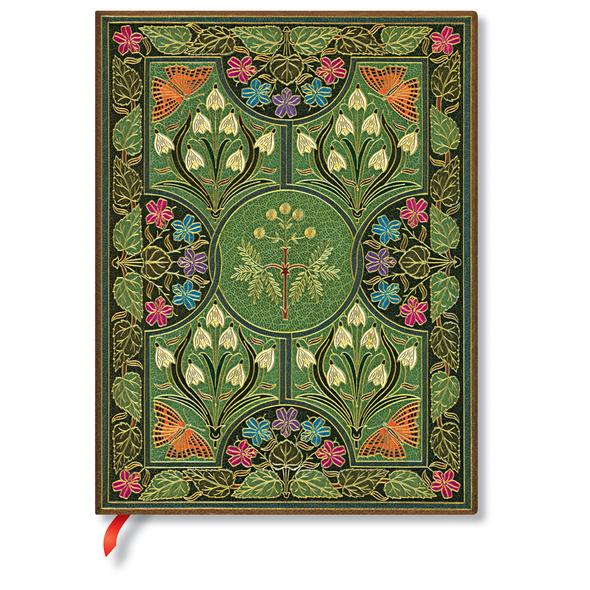 FB Poetry Bloom, Ultra, Lin,176pp