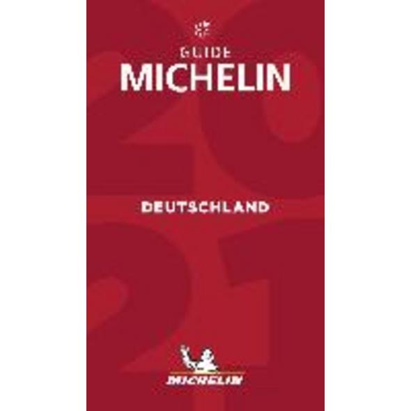 Michelin Deutschland 2021