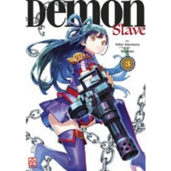 Demon Slave - Band 3