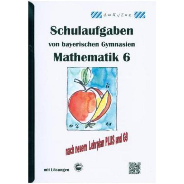 Mathematik 6 Schulaufgaben von bayerischen Gymnasi