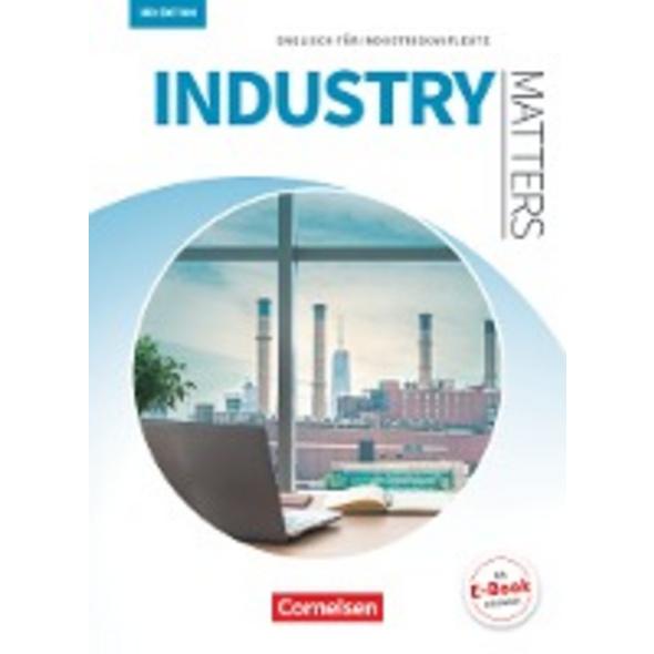 Matters Wirtschaft - Industry Matters 3rd Edition