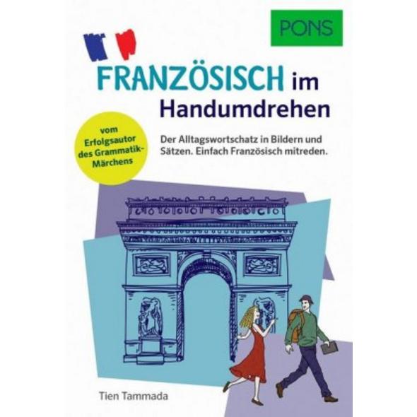 PONS Französisch im Handumdrehen