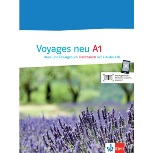 Voyages neu A1