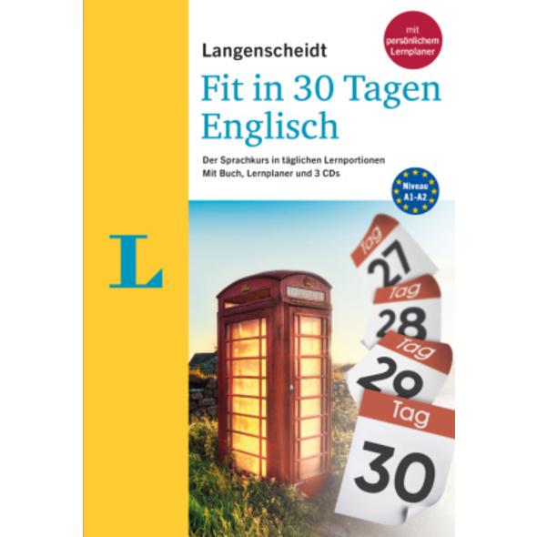 Langenscheidt Fit in 30 Tagen - Englisch