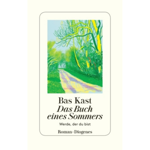 Das Buch eines Sommers