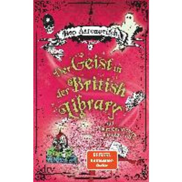 Der Geist in der British Library und andere Geschi