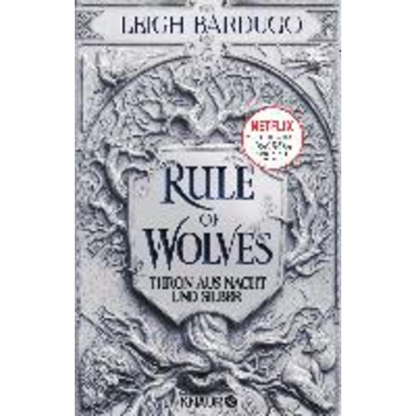 Rule of Wolves