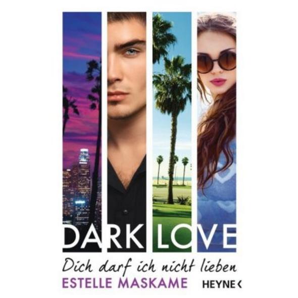 DARK LOVE 01 - Dich darf ich nicht lieben