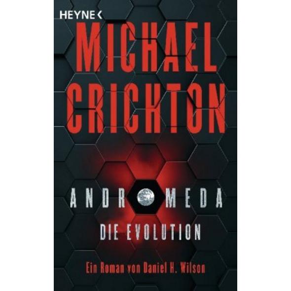 Andromeda - Die Evolution