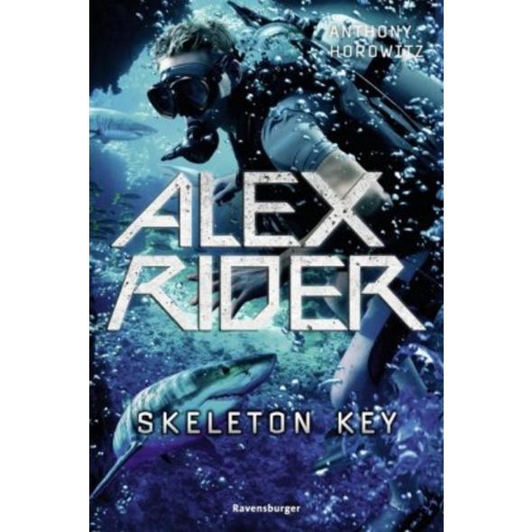 Alex Rider 03: Skeleton Key