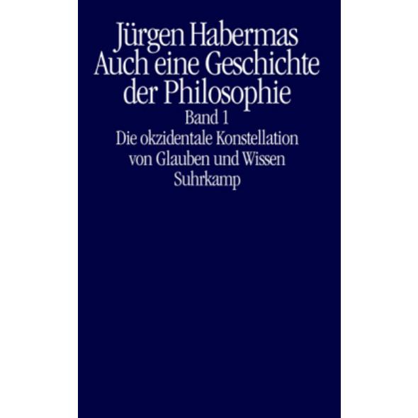 Auch eine Geschichte der Philosophie